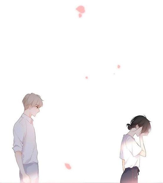 Ảnh Anime Nam Buồn (13)