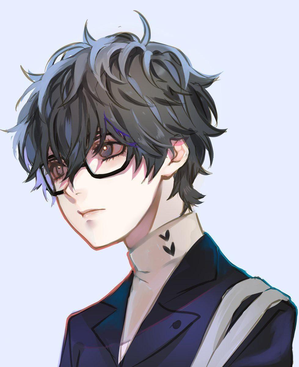 Ảnh Anime Nam đẹp (17)