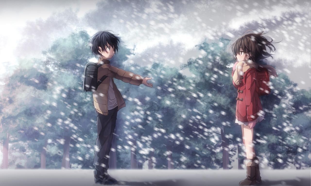 Hình ảnh Anime Buồn (3)