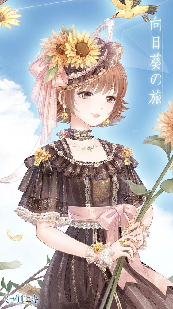 Hình Anime Dễ Thương (26)