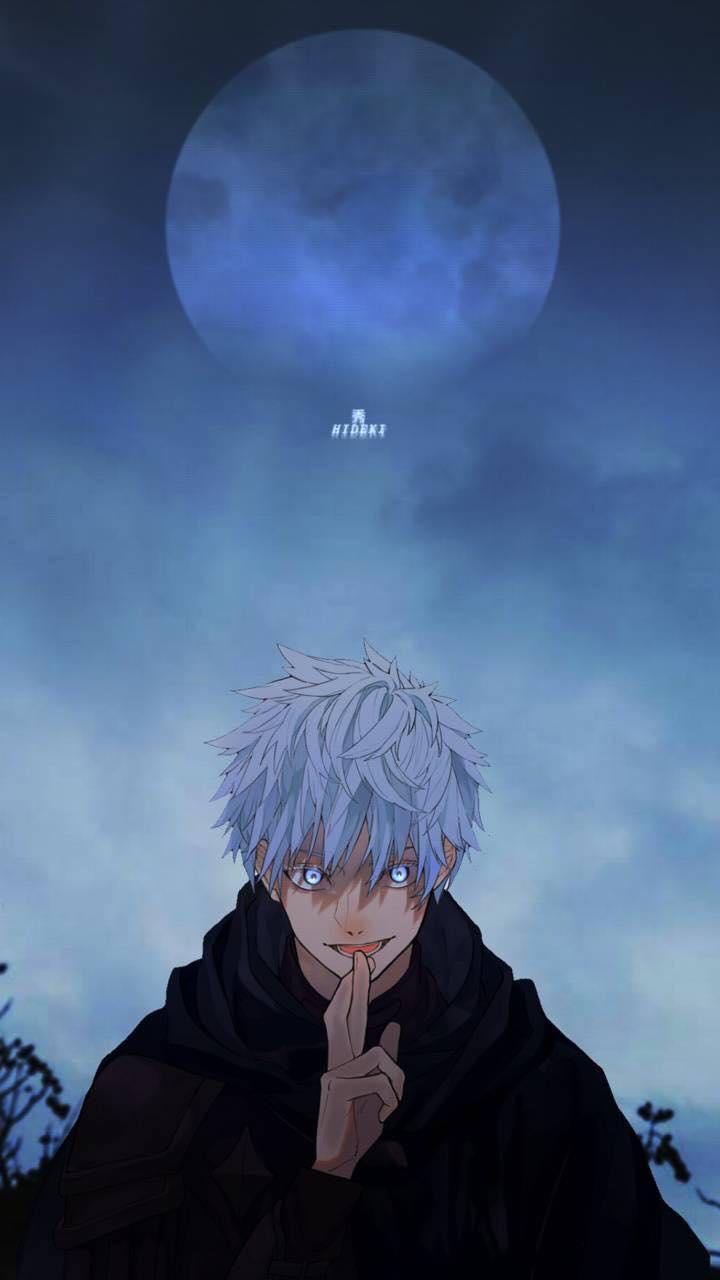 Hình ảnh Anime Nam Ngầu (9)