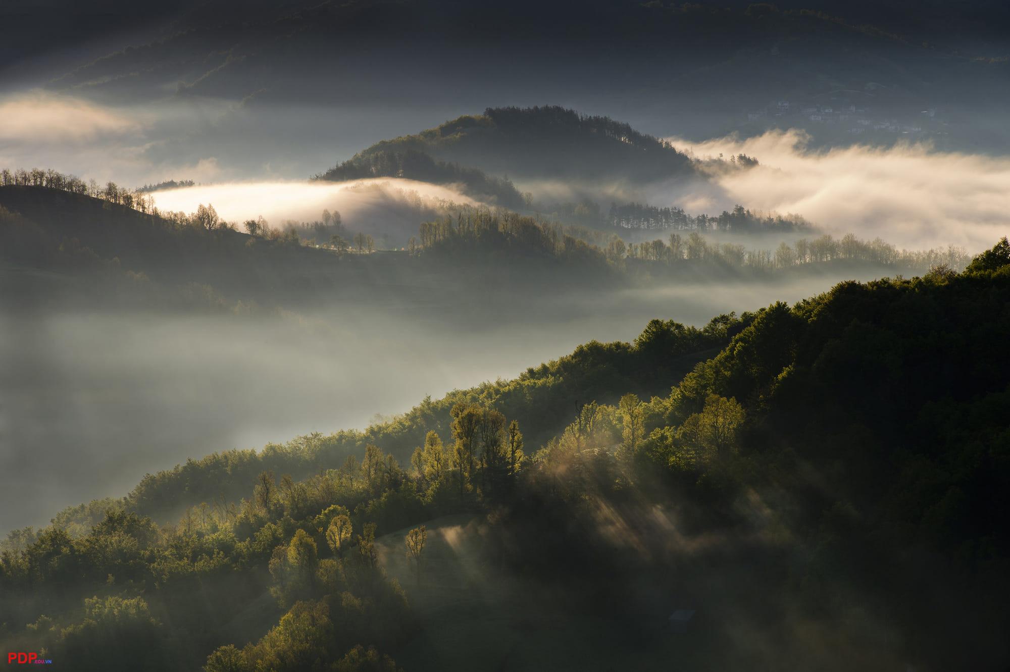 Hình ảnh Thiên Nhiên, ảnh Phong Cảnh đẹp 3d (2)